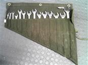 PROTO TOOLS Wrench WRENCH SET